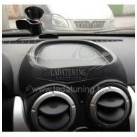 Накладка-органайзер на панель приборов для автомобиля лада ларгус