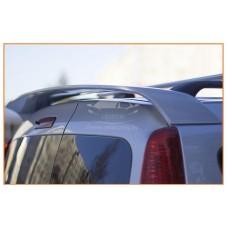 Спойлер очищающий  (в цвет автомобиля) Лада Ларгус с 2012 г.в.