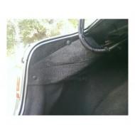 Ворсовые накладки на пружины багажника Лада Веста