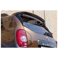 Спойлер очищающий стекло Рено Дастер | Renault Duster с 2011 г.в. в цвет автомобиля
