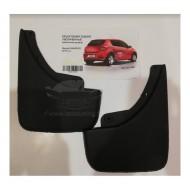 Брызговики ДАСТЕР-ГАРД задние увеличенные для Renault SANDERO c 2014 г.в.