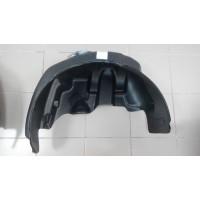 Локера (подкрылки) задние для Лада Ларгус - комплект 2 шт.