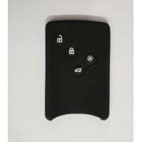 Чехол (черный) для ключ-карты Рено Каптур