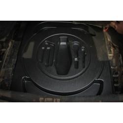 Органайзер багажника (запасного колеса) Лада Приора   LADA Priora (АБС) седан с 2007 г.в.