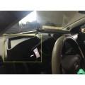 Органайзер  водительский-боковой на панель приборов (АБС) Лада Xray | LADA Xray с 2016 г.в. (Снят с
