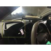 Органайзер  водительский-боковой на панель приборов (АБС) Лада Xray | LADA Xray с 2016 г.в.