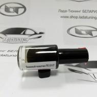 Автоэмаль кисточка-подкраска Renault TE D17 - Темный каштан (аналог 7711576012)