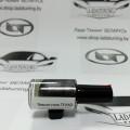 Автоэмаль кисточка-подкраска Renault TE KAD - Тёмная сталь