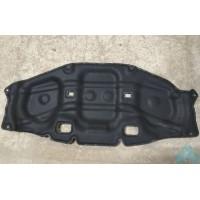 Шумоизоляция (утеплитель) капота Рено Дастер 658409548r |Renault Duster