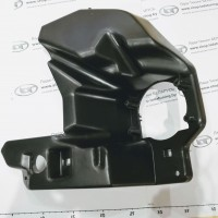Кронштейн ЛЕВЫЙ (1 шт.) для установки противотуманных фар ПТФ Лада Веста (АНАЛОГ 8450006277)