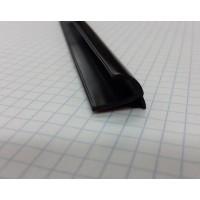Водостоки (дефлектор лобового стекла) универсальные 800 мм (Идеально подходит для Xray)