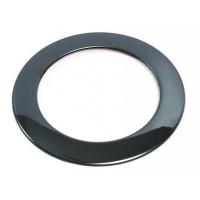 Кольцо 1 шт. нерж. (черный глянец) на вариатор Лада Веста, Приора | Lada Vesta, Priora