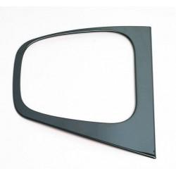 Накладка нерж. (черная) в окантовку ручки МКПП Лада Х Рей | Lada Xray