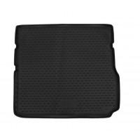 Коврик в багажник Лада Веста СВ/СВ Кросс (для моделей с фальшполом ELEMENT5249V12) | Lada Vesta SW,