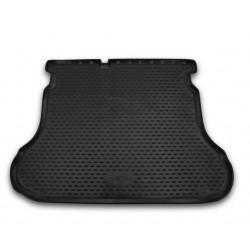 Коврик в багажник полиуретановый для Лада Веста седан | Lada Vesta Cross sedan