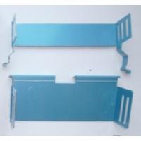 Металлические крепления для рамки переходной 2DIN в Лада Ларгус, Рено Логан | Lada Largus, Renault L