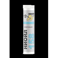 Универсальная смазка «НИОЙЛ – 158» 400 мг.