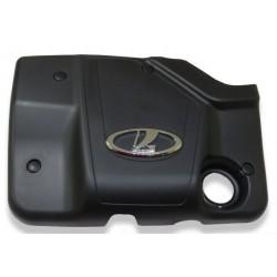 Экран двигателя для 8-клапанного двигателя 1,6л Лада Гранта, Калина, Приора, Датсун (крепеж в комплекте)