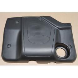 Экран двигателя для 8-клапанного двигателя 1,6л Лада Гранта, Калина, Приора, Датсун (без эмблемы, без крепежа)