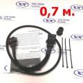 Выносной ДТВ (датчик температуры воздуха) на Лада Веста, Х Рей, Лада Ларгус (0.7 метра нового образца)