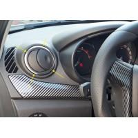 Сопло вентиляции 1 шт. (дефлектор воздуховода) салона ВАЗ 2190 Granta FL АвтоВАЗ 8450101002  (хотсте