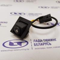 Штатная камера заднего вида (без разъема) для Лада Веста 8450008028 | Lada Vesta