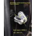 Демпферы замков дверей (комплект 4 шт) для Лада Гранта, Калина (все модели) | Lada Granta, Kalina