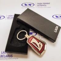 Брелок для ключей LADA