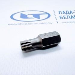 """Инструмент для регулировки Вставка Spline (3/8""""; M8; 30 мм)"""