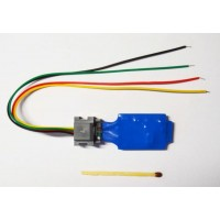Регулятор паузы (интервала) щёток стеклоочистителя РП-01
