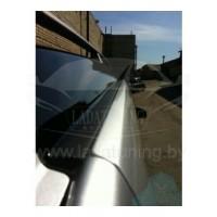 Резинка на водосток крыши багажника 650мм 2 шт. Лада Ларгус Рено Дастер, Сандеро