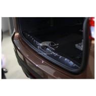 Накладка в проем багажника (АБС) Лада Xray | LADA Xray с 2016 г.в.